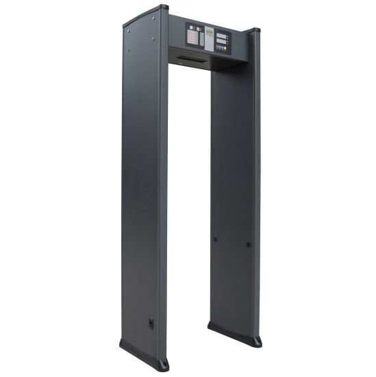 Adjustable Sensitivity Archway Metal Detector Gate with Cheap Price pictures & photos