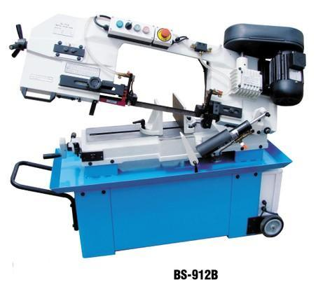 Band Sawing Machine with CE Approved (Band Saw BS912B)