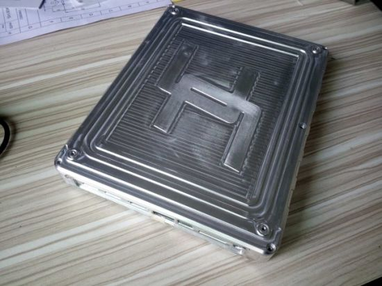 Aluminum Alloy CNC Machining Part, Metal Fabrication pictures & photos