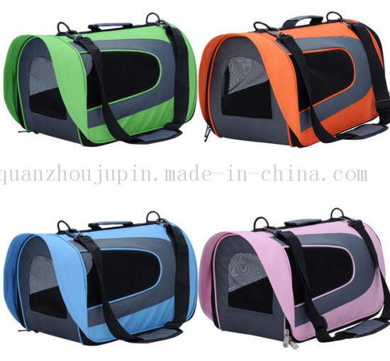 dc152a6b4b OEM Portable Folding Outdoor Travel Cat Dog Bag Pet Carrier. Get Latest  Price