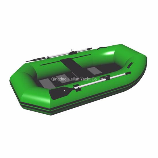Rigid Power Boat Hypalon Rib Boat (RIB-580)