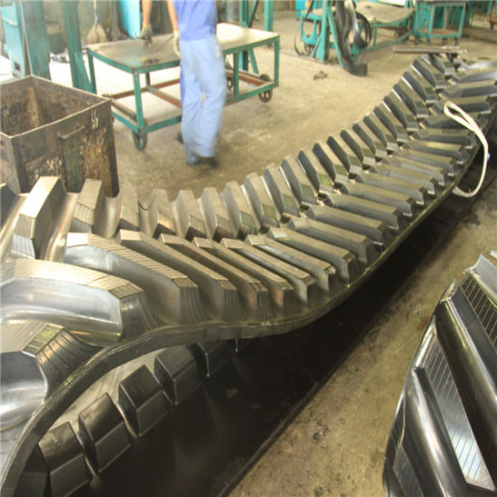 Rubber Track 36′′ Wide for John Deere 9000t/9020t/9030t pictures & photos