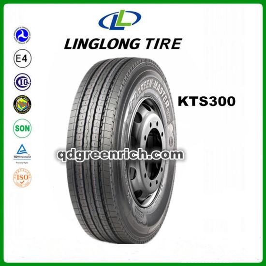 China Truck Tires Thailand Indonesia Manufacturer Supplier