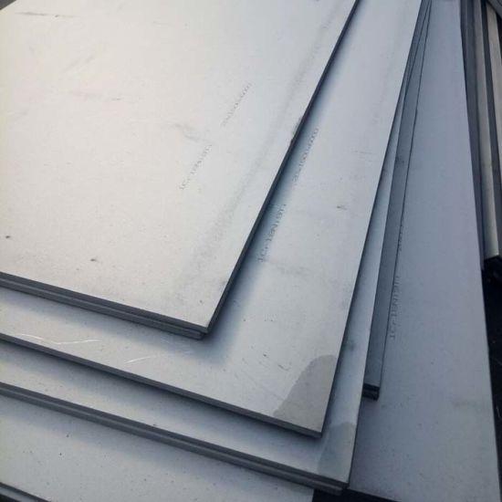 A240 a203gr.a steel plate 80mm