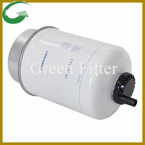 High Quality Fuel Filter for Perkins Engine (26560143) pictures & photos