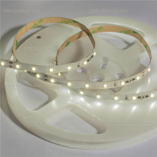 ODM whosales SMD3528 Flexible LED Strip Light pictures & photos