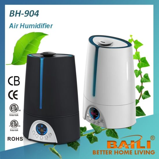 4.5L Touch Panel Humidifier with Remote Control pictures & photos