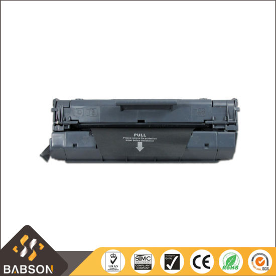 Compatible Black Toner Cartridge for HP C4092A/92A pictures & photos