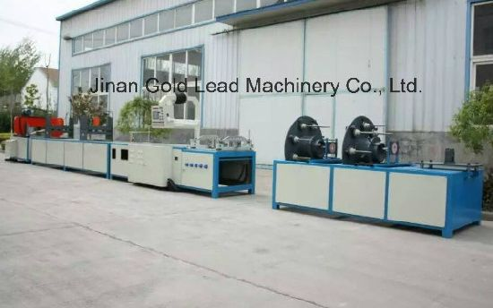 Fiberglass Pipes Pullwinding Prodcution Machine pictures & photos