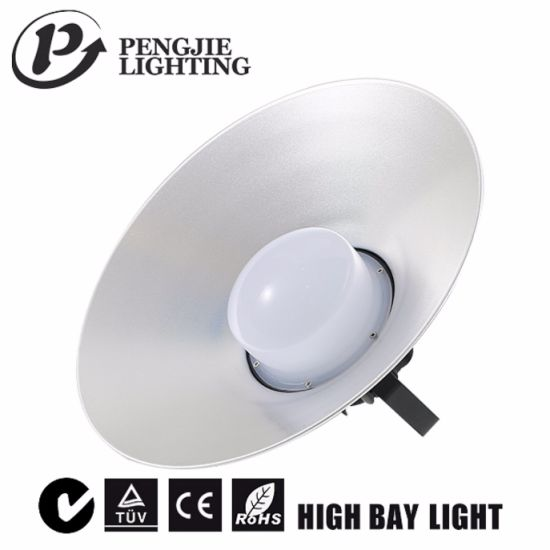 High Quality Induction Energy Saving 100W LED High Bay Light pictures & photos