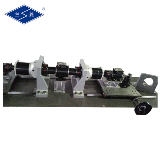 Dynamometer For Sale >> Cummins 5000n M Reducer Test Bench Engine Dynamometer Chassis Dyno For Sale