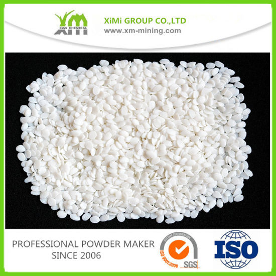 Factory Wholesale Plastic Transparent Filler Baso4 Barium Sulfate Masterbatch pictures & photos