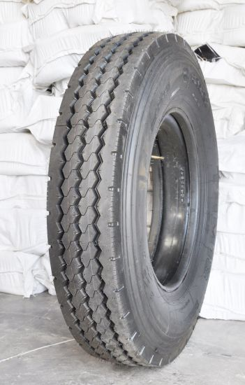 High Quality TBR Tyre Radial Truck Tyre with 825r20