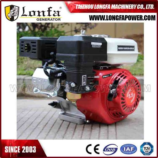 Technology 163cc 5 5HP Small Gasoline Engine for Honda Gx160