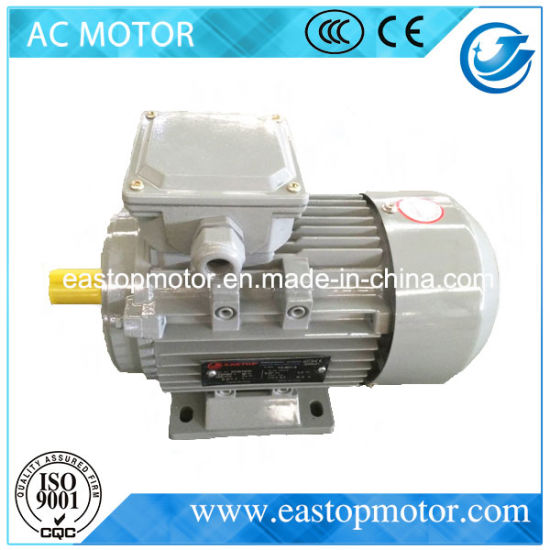 Ce Approved Y2 Motor with External Terminal pictures & photos