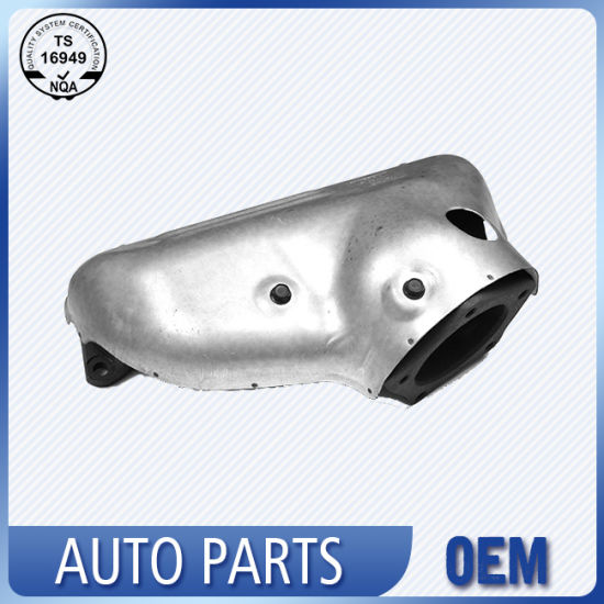 Exhaust Pipe Automobile Parts, Car Exhaust Pipe pictures & photos