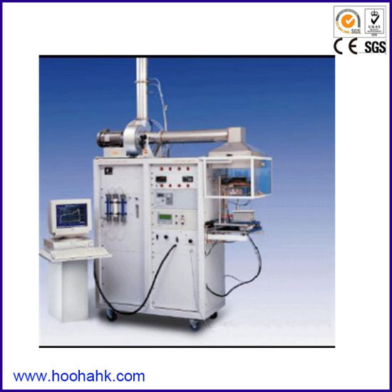 Building Test Instruments : China building material heat release rate flammability