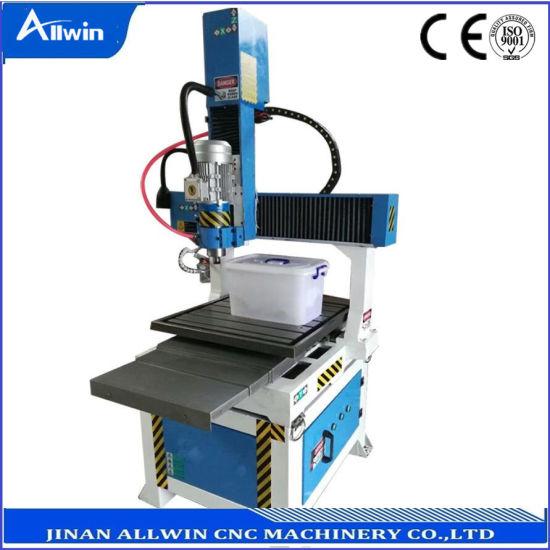 Good Price Metal CNC Milling Machine Engraving Machine 6060
