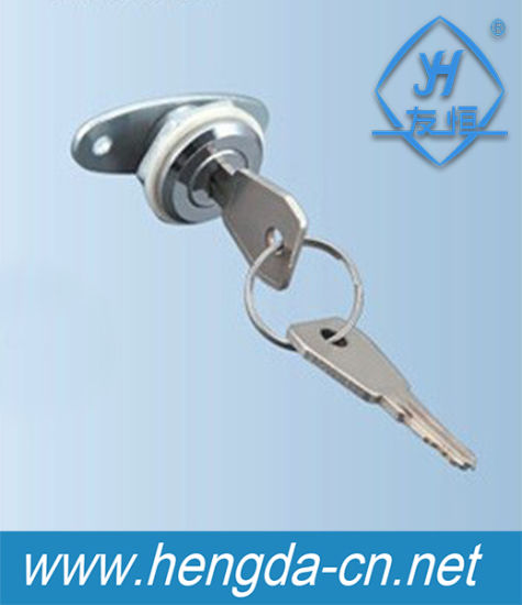 Yh8210 Hot Sale Factory Direct Sale Zinc Alloy Disc Cam Lock