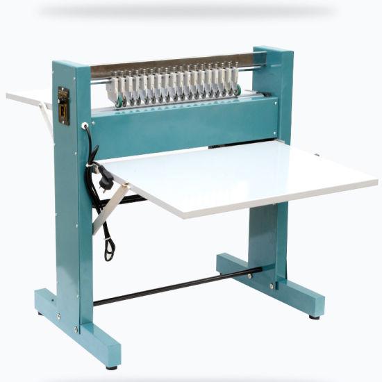 China Paper Perforating Machine Creasing Machine Electrical Slitting ...