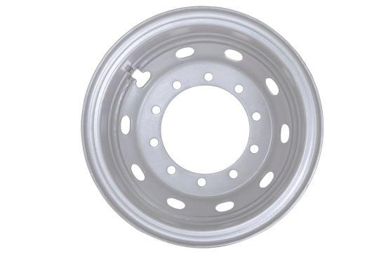 Wheel Hub Tubeless Truck Steel Wheel Car Wheels