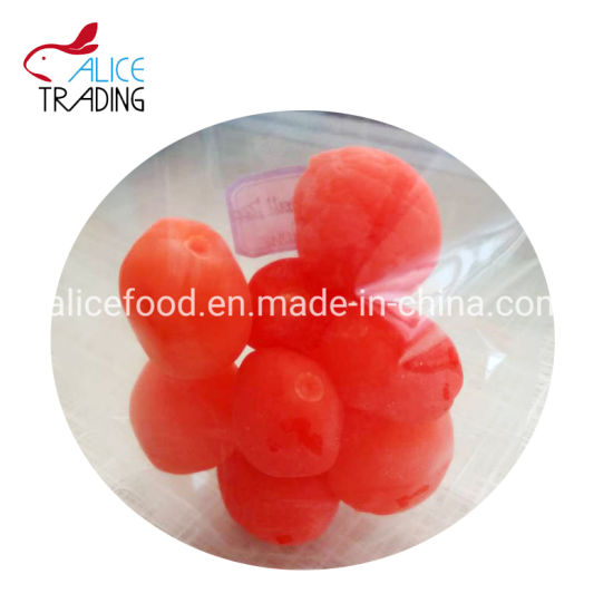 Dried Fruit Dried Crispy Small Peach with Best Price