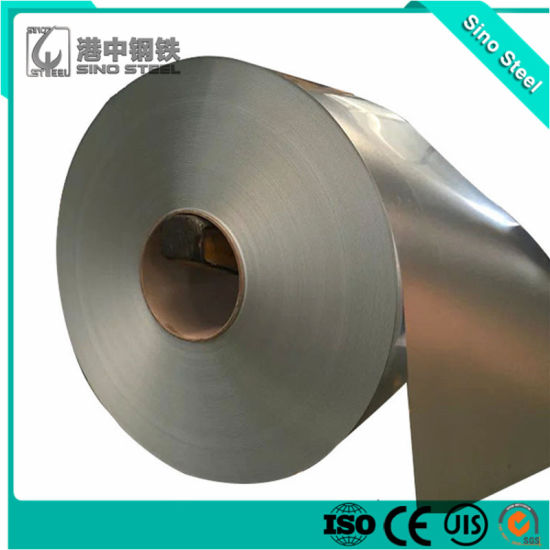 Sgcl340 Hot Dipped Gl Aluzinc Galvalume Steel Coil With Low Price