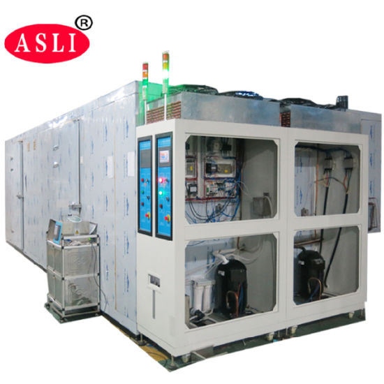 China Walk in Temperature Humidity Climatic Stability Test