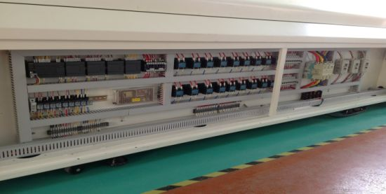 Lead Free Automatic SMT Reflow Oven pictures & photos