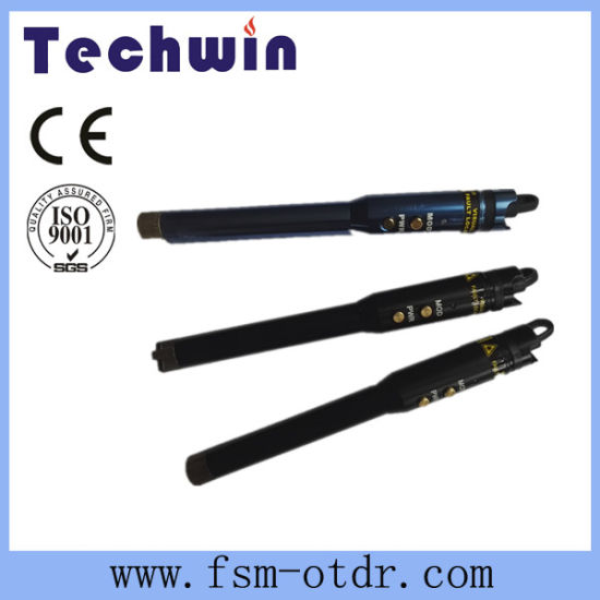 Laser Light Pen Techwin Vfl 3105p Visual Fault Locator pictures & photos