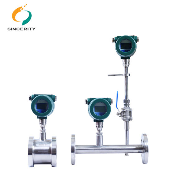 Wholesale High Quality Thermal Mass Flow Meter