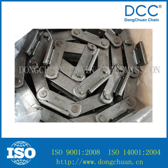 Industry Transmission Conveyor Chain with High Quality pictures & photos