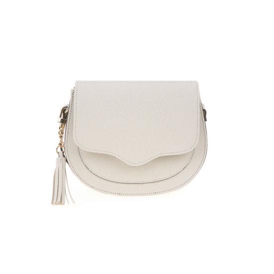 China Trendy Ladies Crecent Shoulder Bag PU Saddle Bag Wzx1007 ... b240072c33560