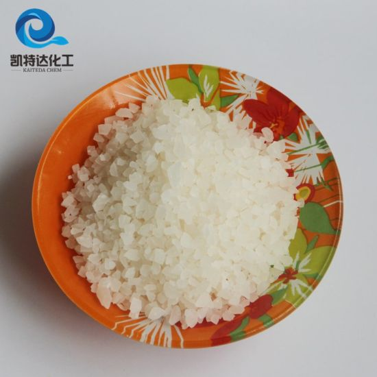 High Refined Aluminium Sulphate Granular