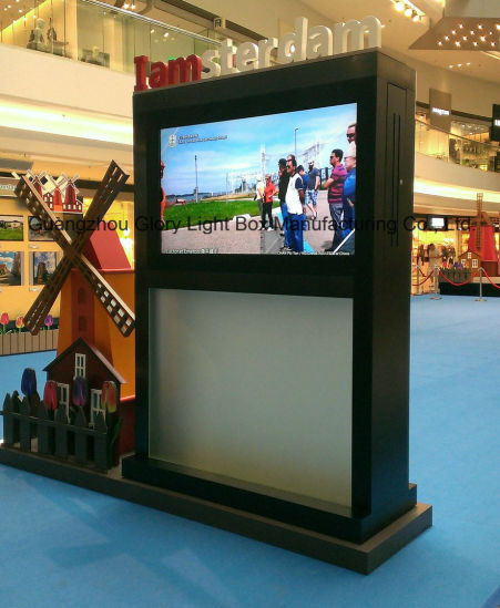 Advertising Player Hot 42inch LCD Advertising TV pictures & photos