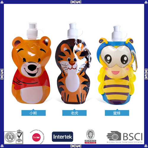 Cheap Price Customized Hot Sell Customized and OEM Low Price Plastic Water Bag pictures & photos