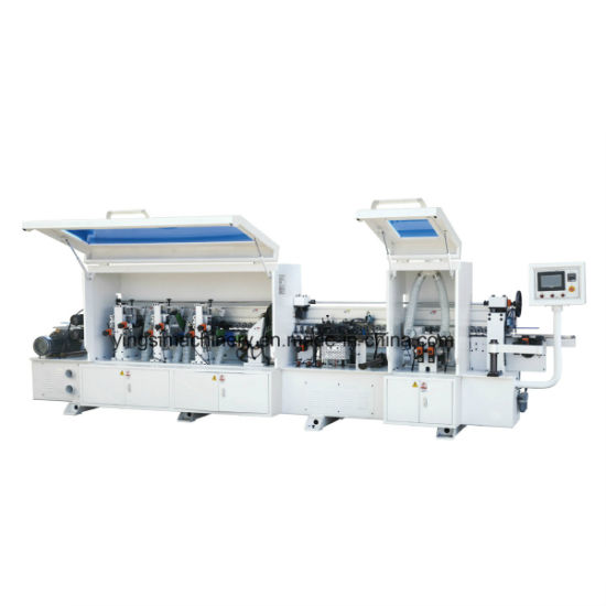 Cabinet Edge Banding Machine for Woodworking