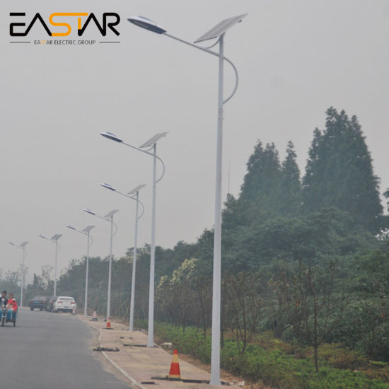 5 Years Warranty Solar LED Street Light for Outdoor Lighting Project pictures & photos