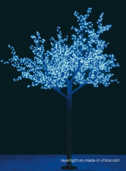 LED Decoration Maple Tree Light LED Flower pictures & photos