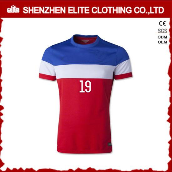 Cheap Wholesale 5XL No Logo Replica Football Shirts China - China ...