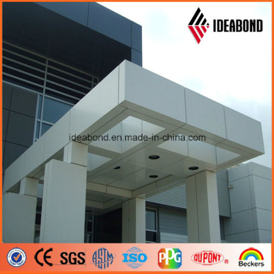 AA5052 Cladding Pre-Coated Aluminium Plate pictures & photos