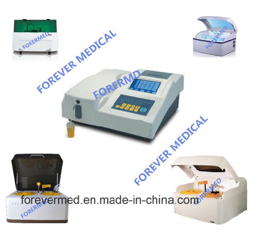 Semi Automatic Medical Equipment Biochemistry Analyzer pictures & photos