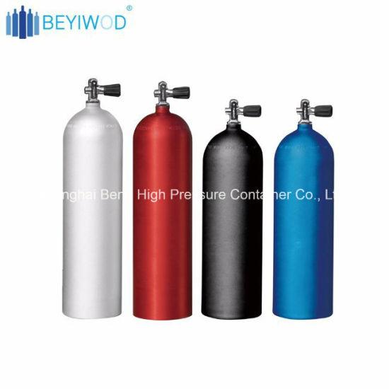 O2 Tank Oxygen Cylinder 20 cu ft Acetylene- CGA 540 Valve Oxygen Tank