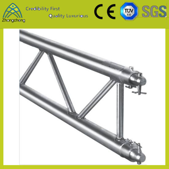 China Performance Aluminum Spigot Ladder Truss for Roof