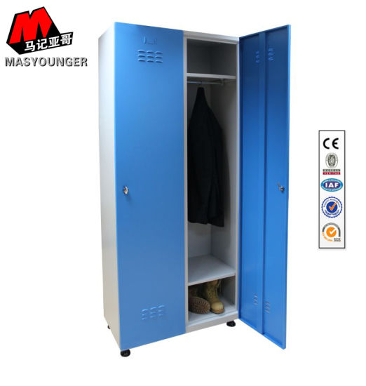 Electronic Lock with Name Card Holder Air Vent Blue Color Metal Storage 9 Doors Locker  sc 1 st  Luoyang Mas Younger Export and Import Company (Ltd.) & China Electronic Lock with Name Card Holder Air Vent Blue Color ...