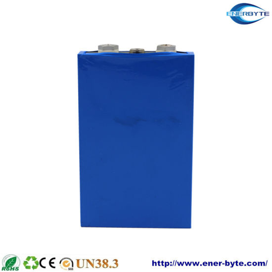 Prismatic Battery Cells LiFePO4 175ah