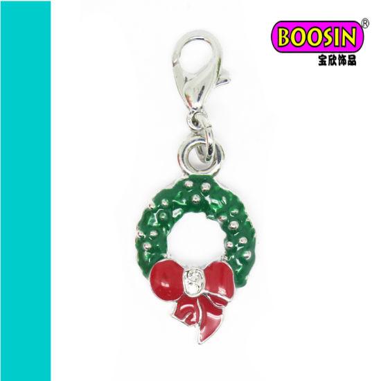 China colorful enamel christmas charms pendants alloy enamel colorful enamel christmas charms pendants alloy enamel bracelet charms wholesale aloadofball Images