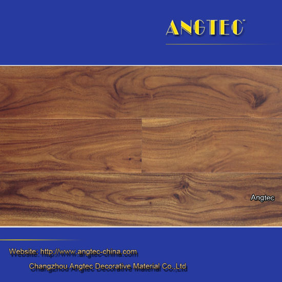 China Ac3 Ac4 Register Surface Laminate Wood Floor China Wholesale