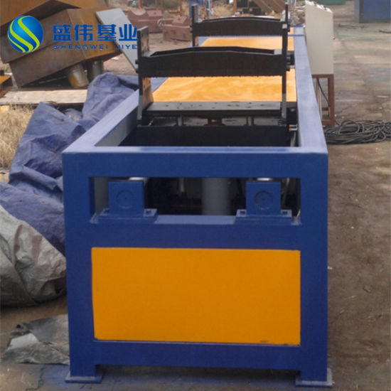 15t FRP Hydraulic Pultrusion Machine pictures & photos
