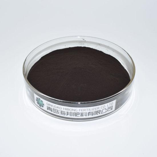 Biological Enzymolysis Dried Seaweed Extract Powder Fertilizer